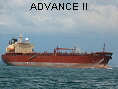 ADVANCE II IMO9289788