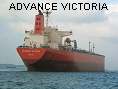 ADVANCE VICTORIA IMO9321160