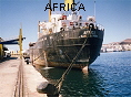 AFRICA  IMO6904583