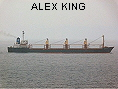 ALEX KING IMO8013675