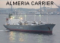 ALMERIA CARRIER IMO8300731