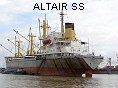 ALTAIR SS IMO7616949