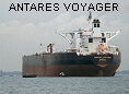 ANTARES VOYAGER IMO9164835