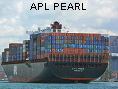 APL PEARL IMO9139737