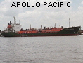 APOLLO PACIFIC IMO8814225