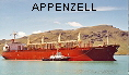 APPENZELL IMO9227833