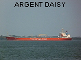 ARGENT DAISY IMO9382061