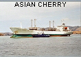 ASIAN CHERRY  IMO9172698