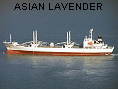 ASIAN LAVENDER IMO9196369