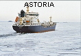 ASTORIA  IMO9166314
