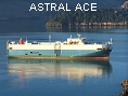 ASTRAL ACE IMO9182368