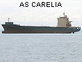 AS CARELIA IMO9309409