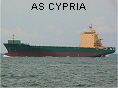AS CYPRIA IMO9315812