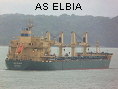 AS ELBIA IMO9485887