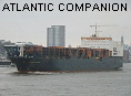 ATLANTIC COMPANION IMO8214152
