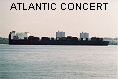 ATLANTIC CONCERT IMO8214164