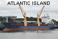 ATLANTIC ISLAND IMO9210335