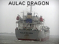AULAC DRAGON IMO9311309