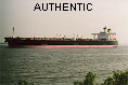 AUTHENTIC IMO9290933