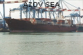 AZOV SEA  IMO8024909