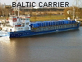 BALTIC CARRIER IMO9138197
