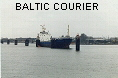 BALTIC COURIER IMO7615036