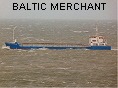 BALTIC MERCHANT IMO9138202