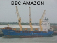 BBC AMAZON IMO9303302