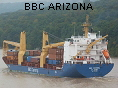 BBC ARIZONA IMO9501253
