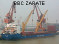 BBC ZARATE IMO9337236
