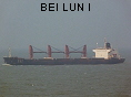 BEI LUN I IMO8307791