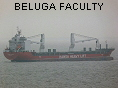 BELUGA FACULTY IMO9443669