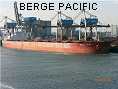 BERGE PACIFIC IMO8412675
