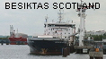 BESIKTAS SCOTLAND IMO9350745