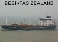 BESIKTAS ZEALAND IMO9431044