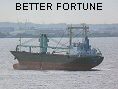BETTER FORTUNE IMO9163051