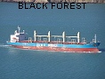 BLACK FOREST IMO9262998