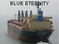 BLUE ETERNITY IMO9087647