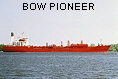 BOW PIONEER IMO7926289