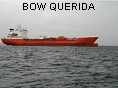 BOW QUERIDA IMO9125267