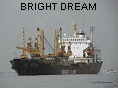 BRIGHT DREAM IMO8715273