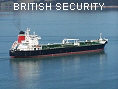BRITISH SECURITY IMO9285718