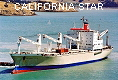 CALIFORNIA STAR IMO7817103