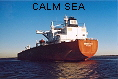 CALM SEA IMO9233765