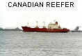 CANADIAN REEFER IMO7726706