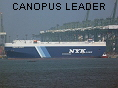 CANOPUS LEADER IMO9367607
