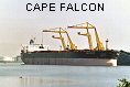 CAPE FALCON IMO9035591