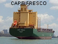 CAPE FRESCO IMO9275103