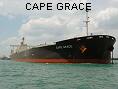 CAPE GRACE IMO9271638