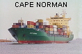 CAPE NORMAN IMO9121429